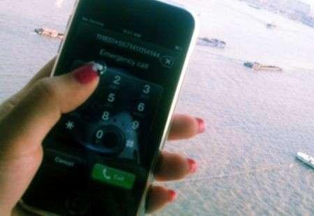 iPhone: un problema per chi ha le unghie lunghe