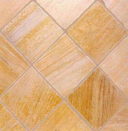 Il pavimento: la posa migliore è quella in diagonale