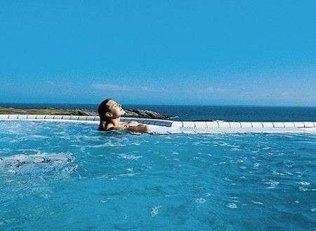 Talassoterapia: il benessere viene dal mare