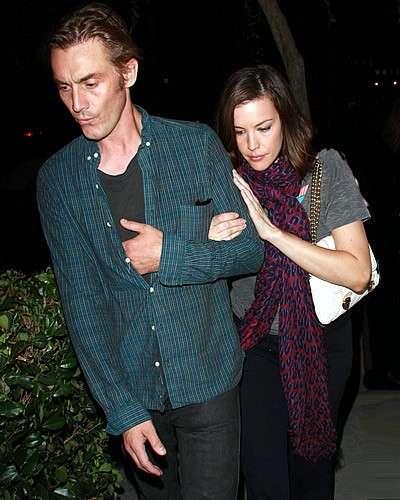 Liv Tyler e Royson Langdon ancora insieme?