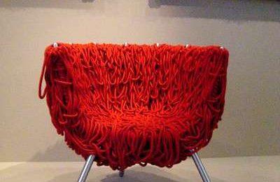 Trend: a Parigi una mostra dedicata al Rosso