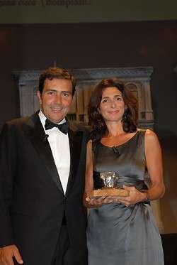 Benedetta Cibrario vince il 46° Premio Campiello