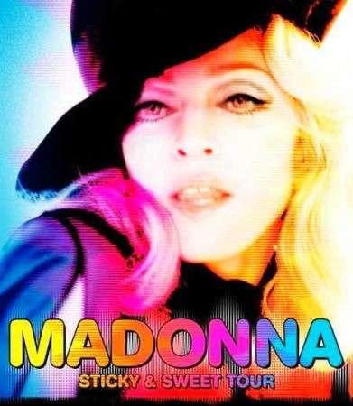 Madonna on tour: stasera a Roma la tappa italiana