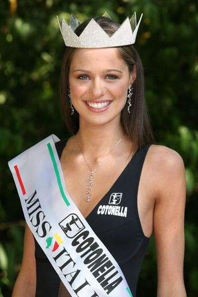 Miss Italia: parte stasera l'edizione 2008