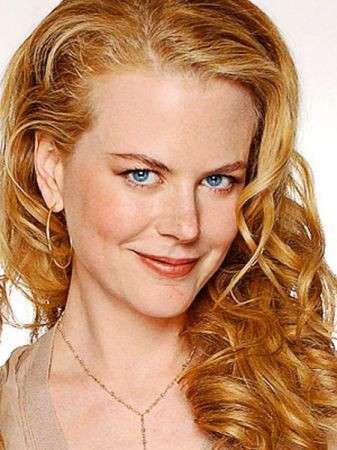 Nicole Kidman svela il segreto della sua gravidanza