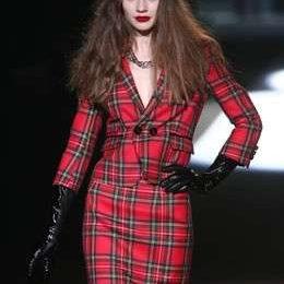 Moda: eleganza scozzese