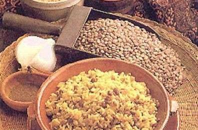 Metodo Ornish: la dieta a base di legumi e cereali