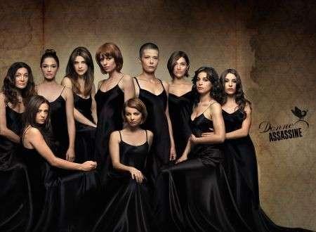 Donne Assassine: il noir si tinge di rosa