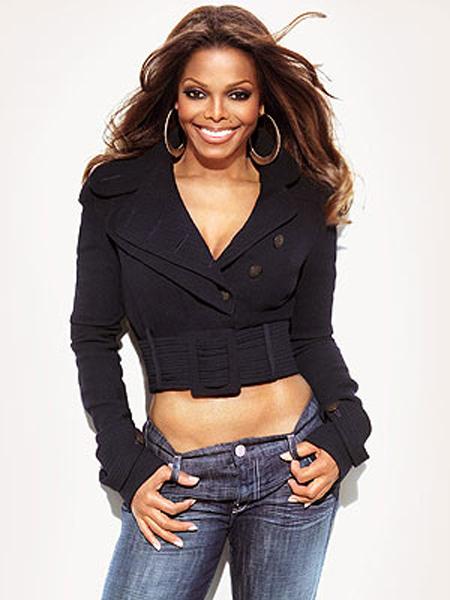 Janet Jackson ha annullato alcune date del tour