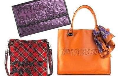 Pinko bag: nuova collezione inverno 2008 2009