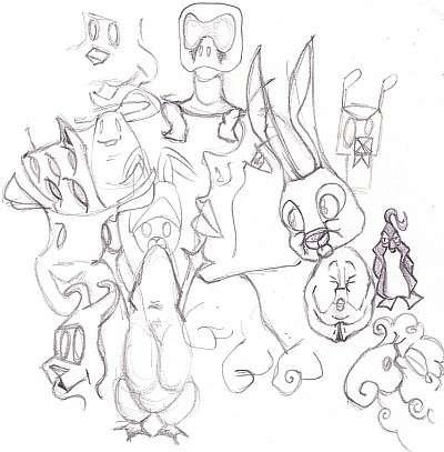 Grafologia: interpretazione dei disegni