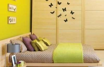 Decorazioni casa: sticker da muro