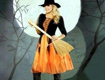 Halloween: costumi e ricette per dolci