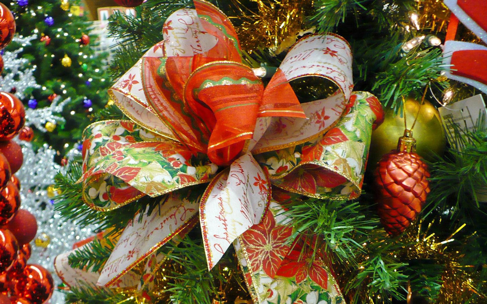 Decorazioni Fai Da Te Per Albero Di Natale : Decorazioni albero di natale addobbi fai da te foto pourfemme