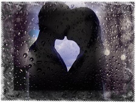 coppia foto romantica