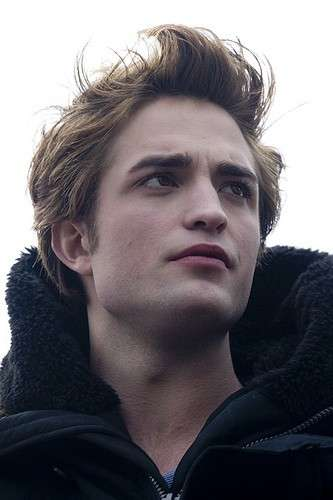 Twilight: Robert Pattinson il vampiro