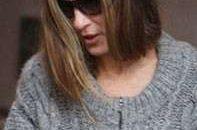 Sarah Jessica Parker e il look casalingo