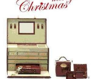 Catalogo per Natale firmato Carpisa