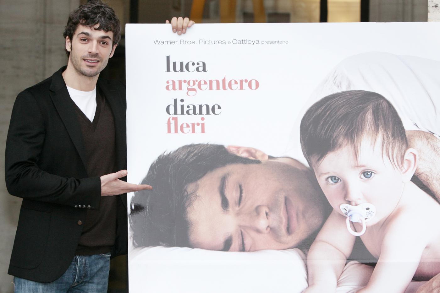 Solo un padre: il nuovo film di Luca Argentero