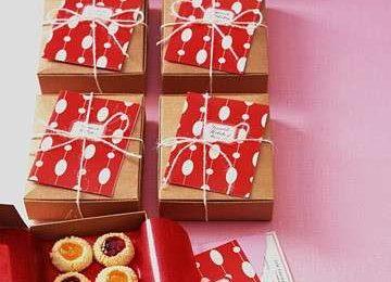 Dolci di Natale: idea regalo