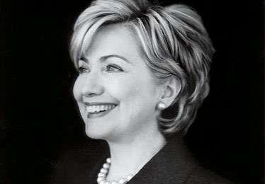 Hilary Clinton è segretario di Stato