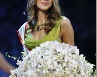 Miss Mondo: vince la russa Kseniya Sukhinova