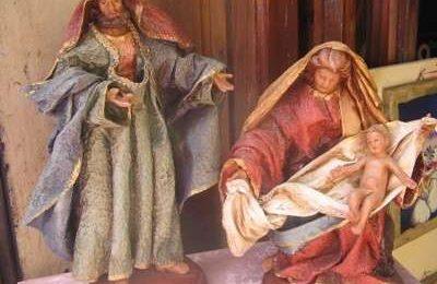 Il Presepe in mostra a Lecce