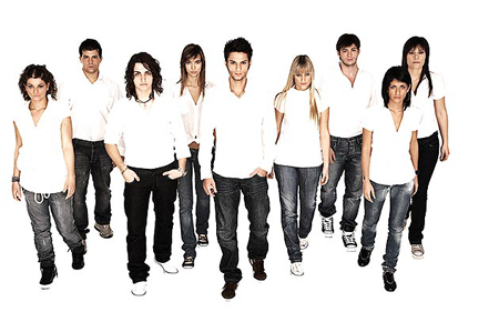 amici 2009