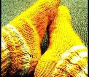 Rimedi per i piedi freddi