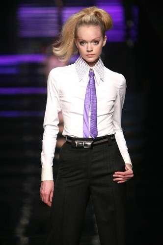 Tendenze moda: lo stile neo garçonne