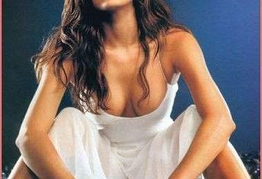 Le donne più sensuali