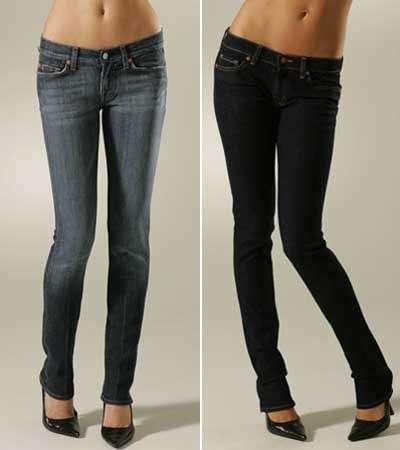 Jeans: un must per ogni stagione