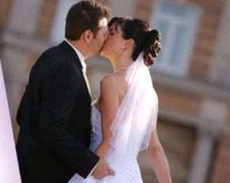 Nozze: le fiere sposi inverno 2009