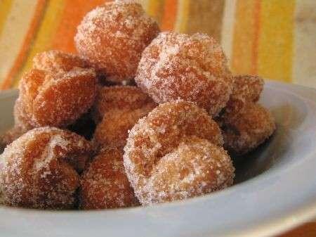 Dolci di Carnevale: La ricetta delle castagnole