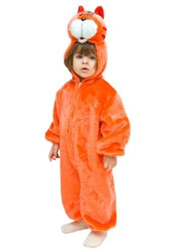 Carnevale 2009: costumi dei Cuccioli per i bambini