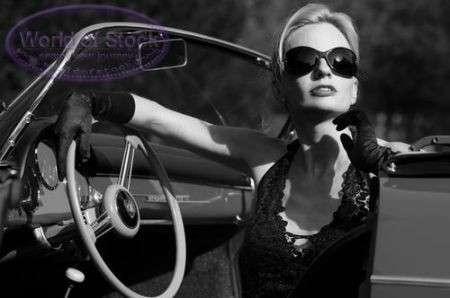 Donne al volante, più attente e affidabili
