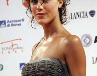 Gli abiti di Sanremo 2009