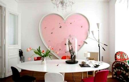 Arredamento Stile Pop Art : Arredamento la casa tra vintage e pop art pourfemme