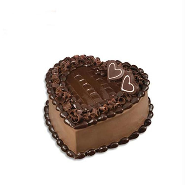 Dolce di San Valentino: la torta al cioccolato