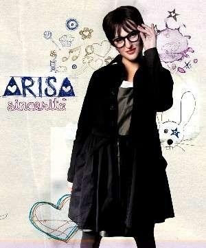 Arisa, una ragazza vincente