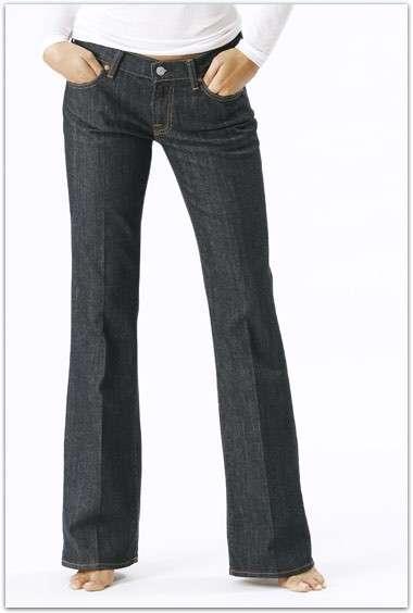 Tendenze moda: i nuovi jeans