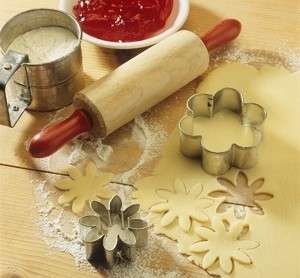Pasta frolla, la ricetta