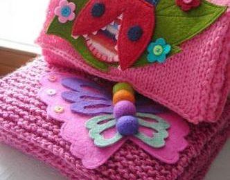 Lavori maglia: la maglia rasata