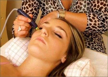 Make up: Trucco semipermanente
