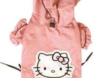 Hello Kitty: accessori per animali