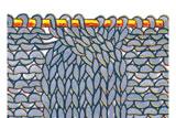maglia treccia sinistra 3