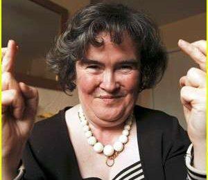 Susan Boyle, il riscatto di una donna