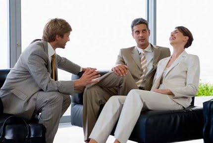 Intimità: parlarne tra colleghi può rovinare i rapporti