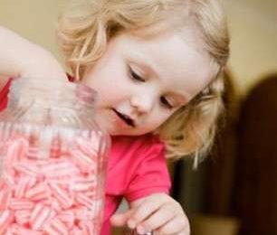 Come preparare le caramelle