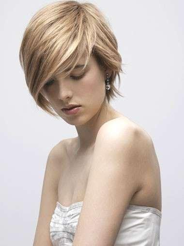 Ultime tendenze di tagli di capelli